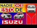 🔥¿de Dónde Es La Marca Isuzu?🔥aquí Se Fabrican Las Camionetas D Max Y Camiones Isuzu En El 2020