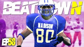 BEATDOWN + All-Time Defensive Record Broken! | NCAA Football 14 Dynasty | S4