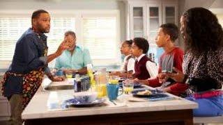 "Black-ish After Show Season 1 Episode 4 ""Crazy Mom""   AfterBuzz TV"