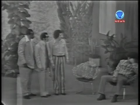Os insoci veis precursor de os trapalh es exibido pela - Television anos 70 ...