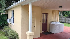 Efficiency Apartment - College Park Florida