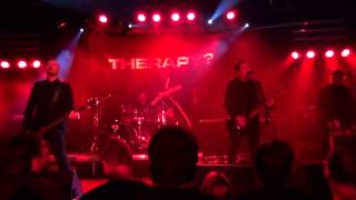Therapy - Living In The Shadow Of A Terrible Thing (Live) @ PPC Graz, 2012