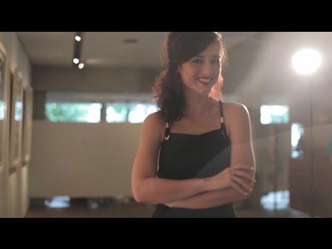 Julie Estelle for Grazia Indonesia x MaxMara   May 2016