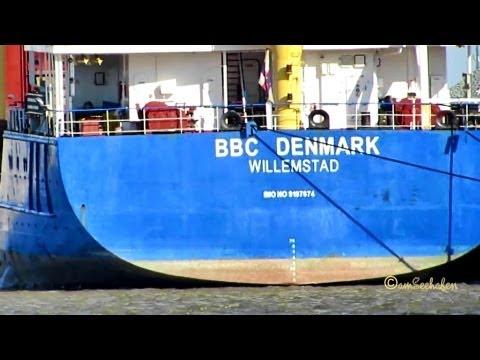BBC Denmark - IMO 9197674 - Emden