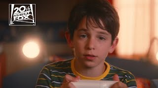 "Diary of a Wimpy Kid | ""Wrestling a Girl"" Clip 