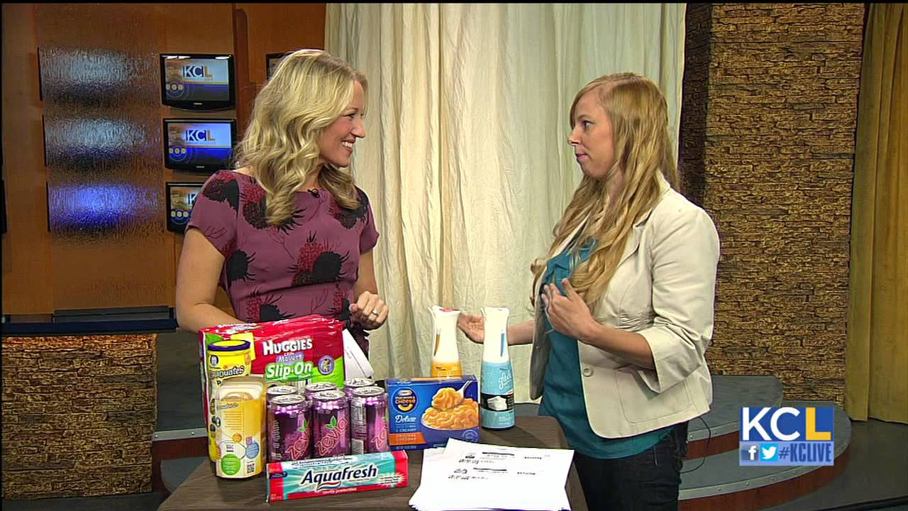 extreme couponing angelique campbell