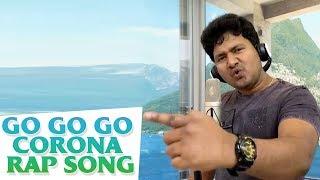 Go Go Go Rap Song Social Awareness Song By Rap Rock Shakeel