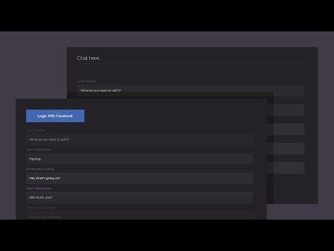How to Make an Angular Firebase Chat App (Tutorial)