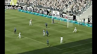 Pallonetto di prima - FIFA 12 HD720p