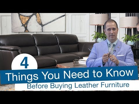 Best leather sofa brands in india