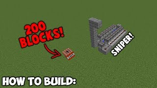 How to build: