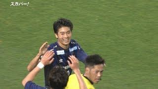 2019JリーグYBCルヴァンカップ GS第4節 ガンバ大阪×ジュビロ磐田のハイ...