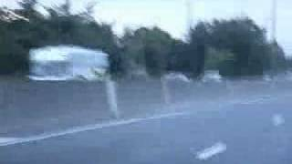 North Luzon Expressway on February 13, 2011 (Part 3)