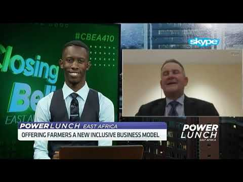 New innovation to help African farmers access USD 1 trillion agribusiness