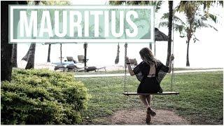 MAURITIUS TRAVEL DIARY !!