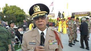 Phỏng Vấn Đồng Hương Nhân Lễ Tưởng Niệm Cố Tổng Thống VNCH Nguyễn Văn Thiệu 2017