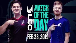 #LEC Match of the Day | Origen vs Misfits | Saturday 23rd