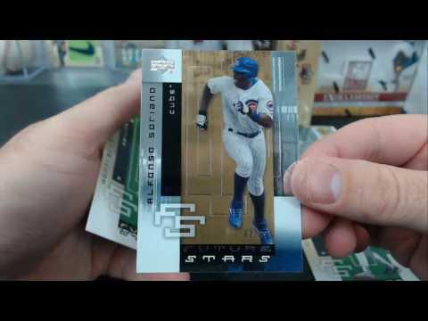 Sunday Night 32 Box 133 Hits Monster Baseball Mixer