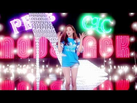 CLC(씨엘씨) - Pepe