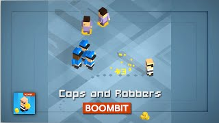 Cops and Robbers!
