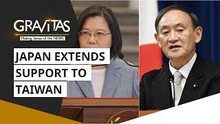 Gravitas: U.S-Taiwan alliance rattles China