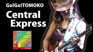 Go!Go!TOMOKO/Central Express