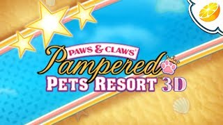 Paws & Claws: Pampered Pets Resort 3D | Citra Emulator Canary 619 (GPU Shaders, Working) 1080p | 3DS