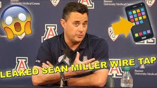 EXCLUSIVE Leaked Audio between Sean Miller and Deandre Ayton