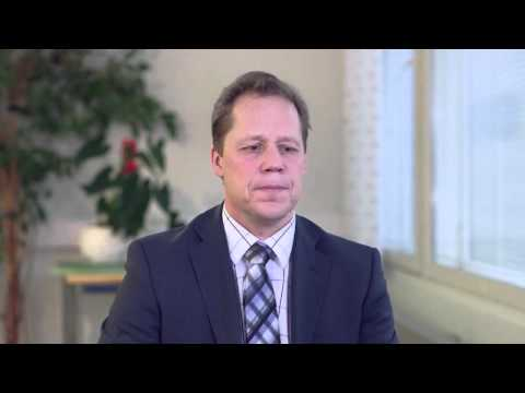 Fujitsu Forum 2015 Breakout Session - Transforming End-user Services in Modern Hospitals