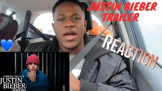 Justin Bieber: Seasons | Official Trailer Ft. Yummy | YouTube Originals [Reaction]