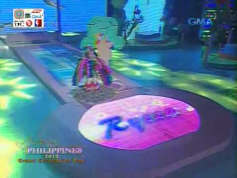 Little Miss Philippines 2012 Grandfinals Part 2