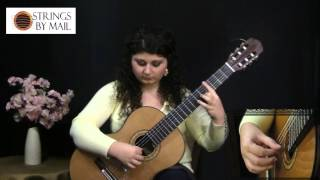 Right Hand Articulation - Strings By Mail Lessonettes | Gohar Vardanyan