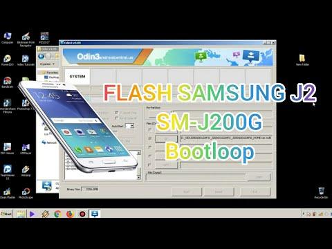 how-to-install-/-flash-samsung-j2-2015-sm-j200g
