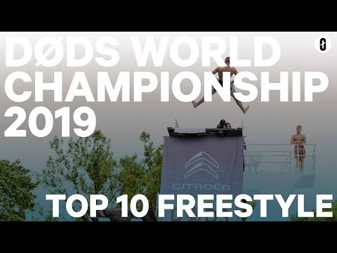 Top 10 freestyle