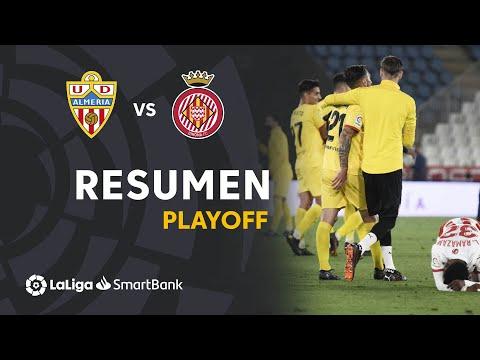 Almeria Girona Goals And Highlights