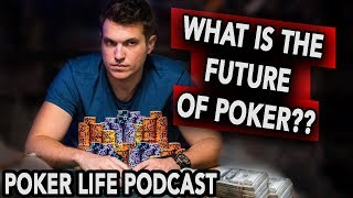 "Doug Polk: ""Poker Players ARE SOFT!"" 