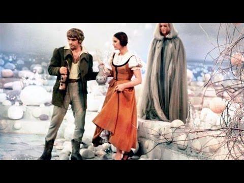 Регентруда - немецкая сказка