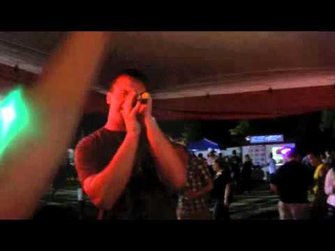 So Far Away Staind Karaoke Dodge County Fair WI 8-18-11