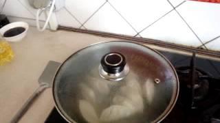 Как приготовить жареные китайские пельмени ТМ