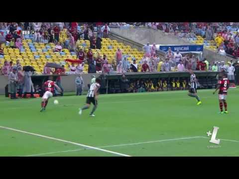 Melhores Momentos - Flamengo 0 x 0 Botafogo - Brasileirão 2016