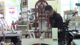 Easy Wood Tools Demo Pt2