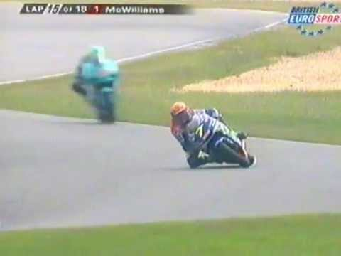 Jeremy McWilliams Assen 2001.mpg