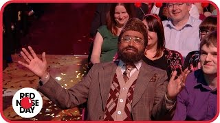 Special Citizen Khan sketch by Adil Ray