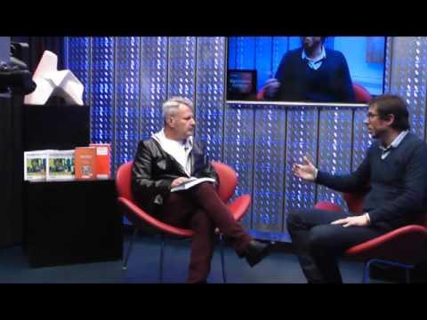 Dr. Nicolás Arata - Educación - iSel TV