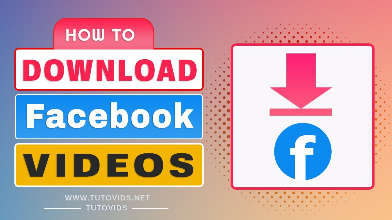 fb online video downloader