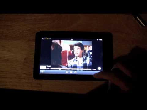Netflix on Kindle Fire  H2TechVideos