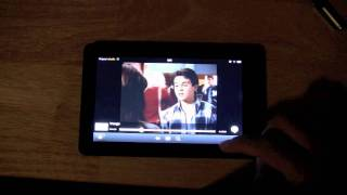Netflix on Kindle Fire