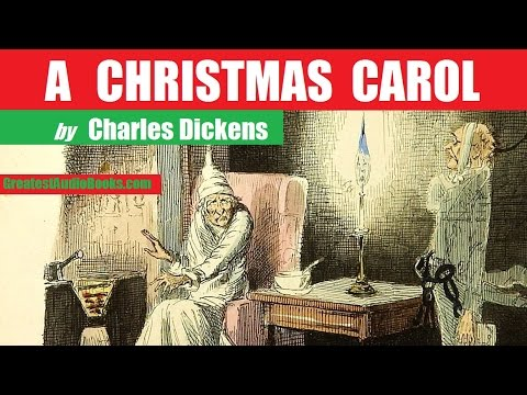 A CHRISTMAS CAROL by Charles Dickens - FULL AudioBook (Dramatic Reading) | GreatestAudioBooks.com