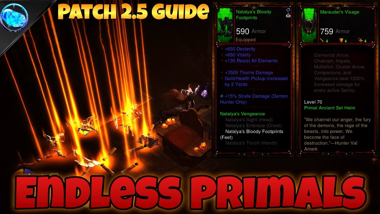 Best Damn Diablo 3 Farming Guide For Complete Primal Gear Patch 2 5 0 Pc Console On The Interweb Youtube
