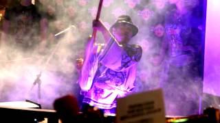『Purple Haze』 Played by 中野重夫 (Fender USA's promotive artist)
